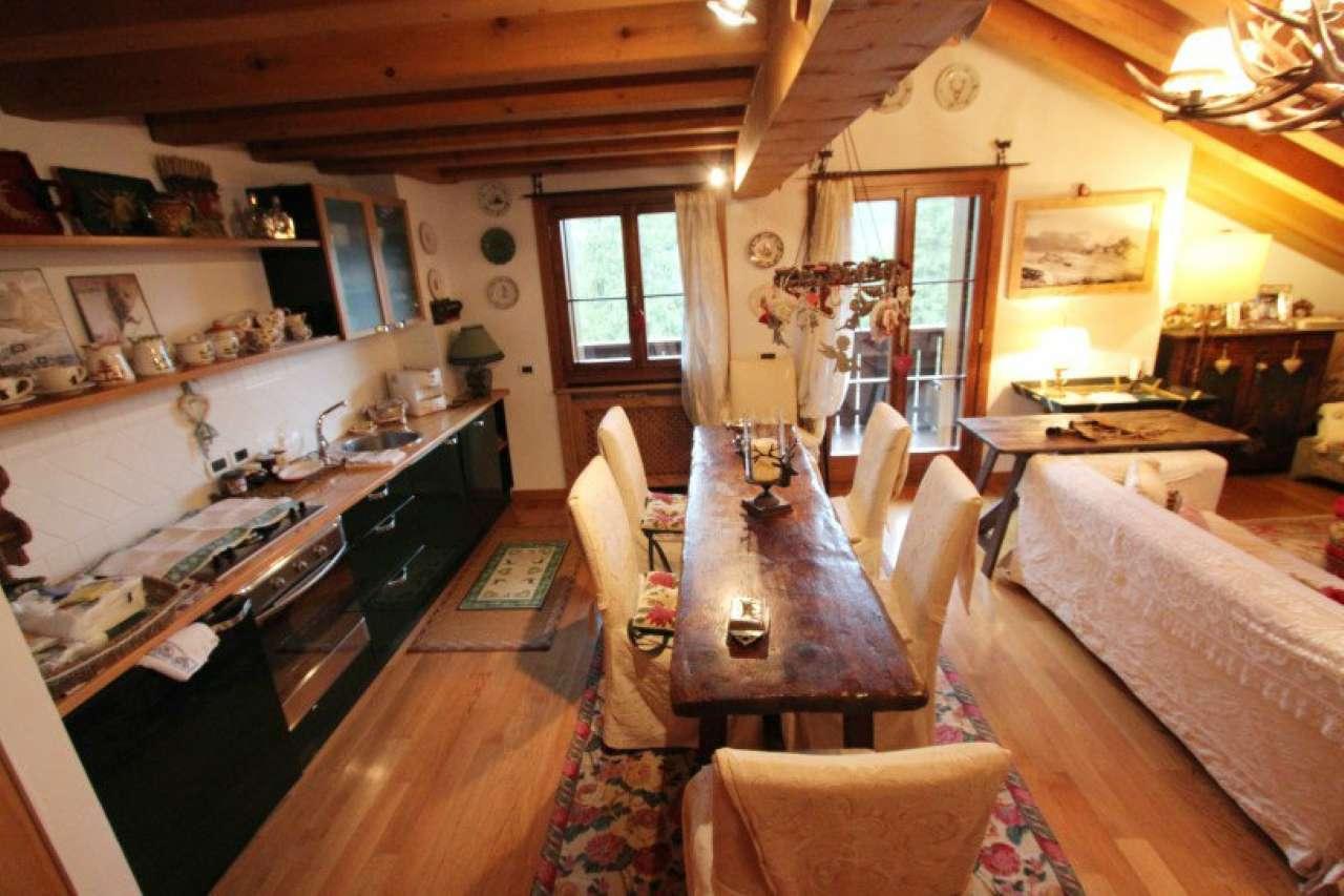 Appartamento in vendita a San Vito di Cadore, 9999 locali, prezzo € 685.000 | CambioCasa.it