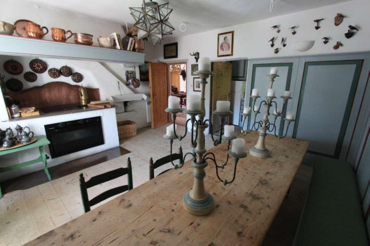 Appartamento in vendita a Cortina d'Ampezzo, 5 locali, prezzo € 1.600.000 | Cambio Casa.it