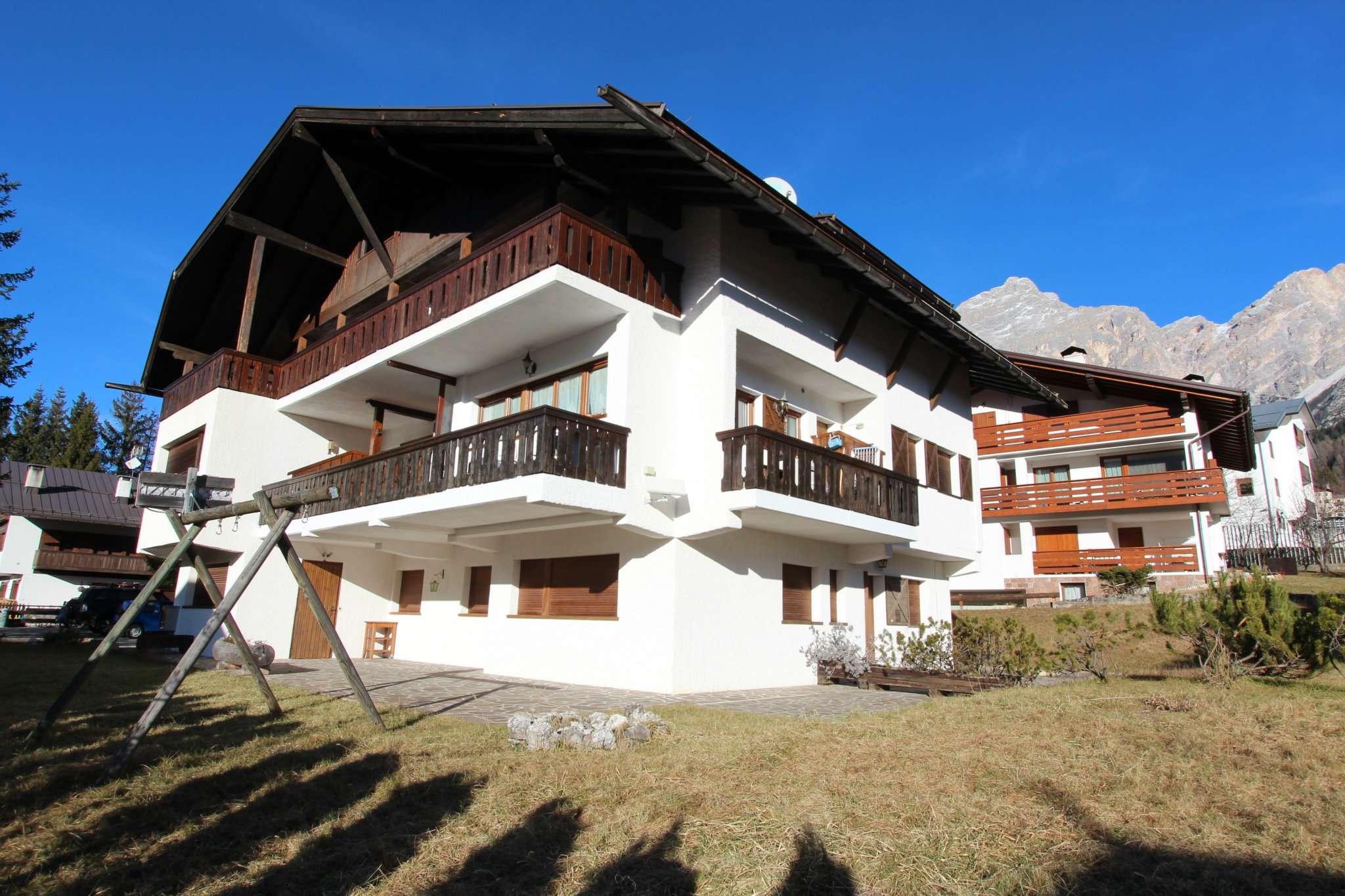 Appartamento in vendita a San Vito di Cadore, 3 locali, prezzo € 270.000 | CambioCasa.it