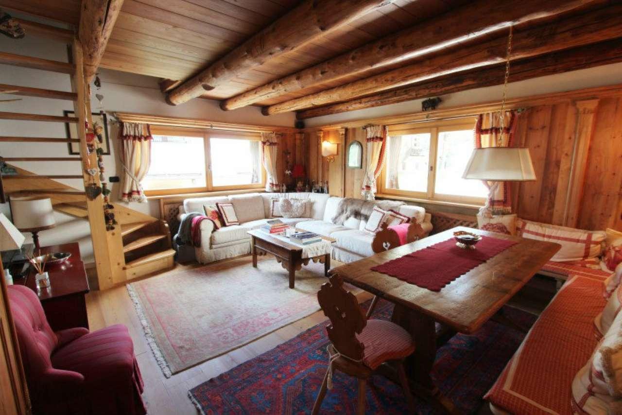Appartamento in vendita a San Vito di Cadore, 4 locali, prezzo € 465.000 | CambioCasa.it