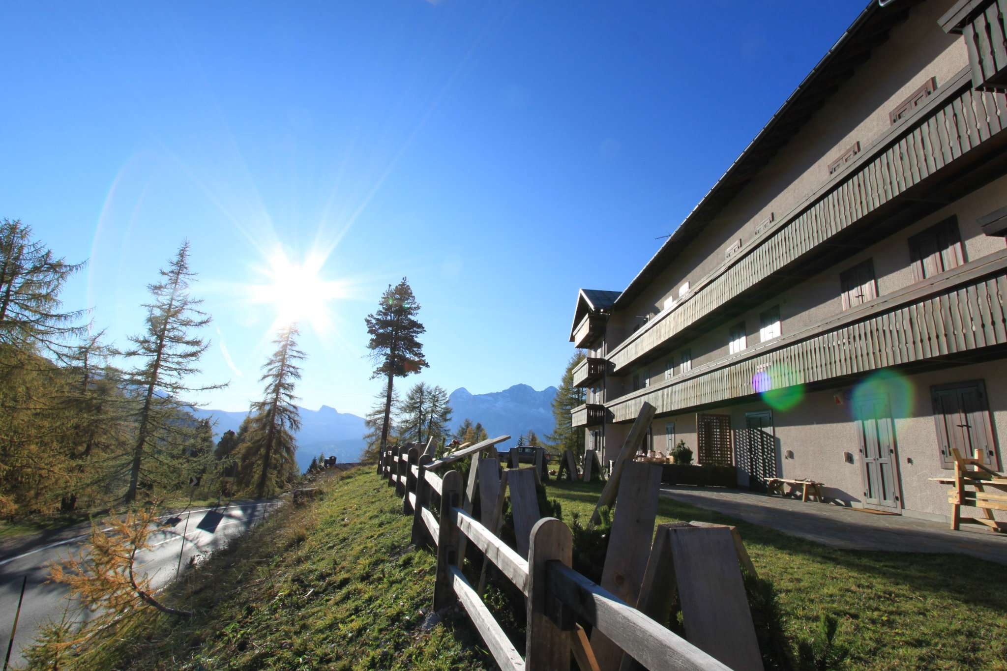 Appartamento in vendita a Cortina d'Ampezzo, 3 locali, prezzo € 380.000 | CambioCasa.it