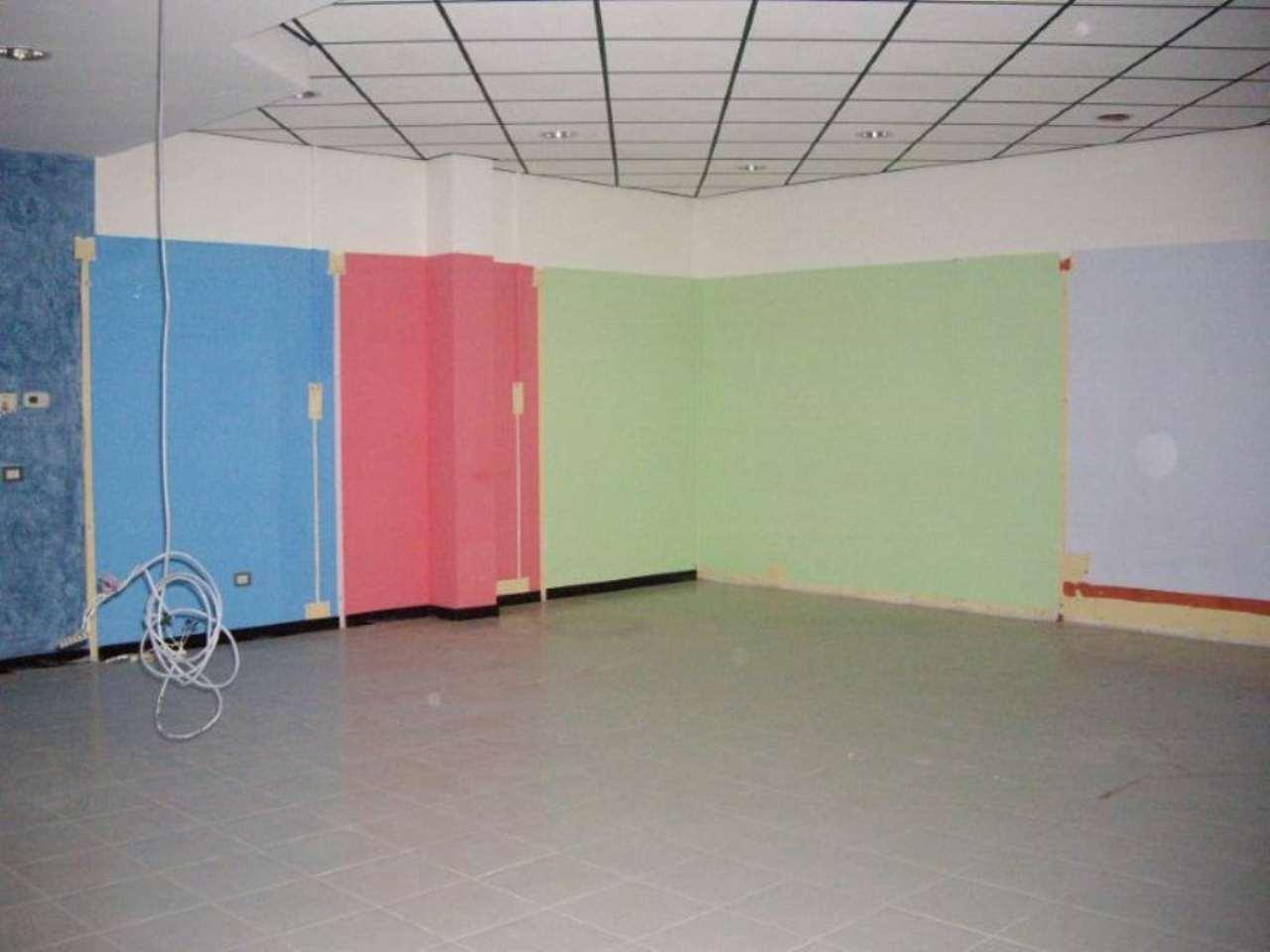 Ufficio / Studio in affitto a Capriate San Gervasio, 1 locali, prezzo € 400 | CambioCasa.it