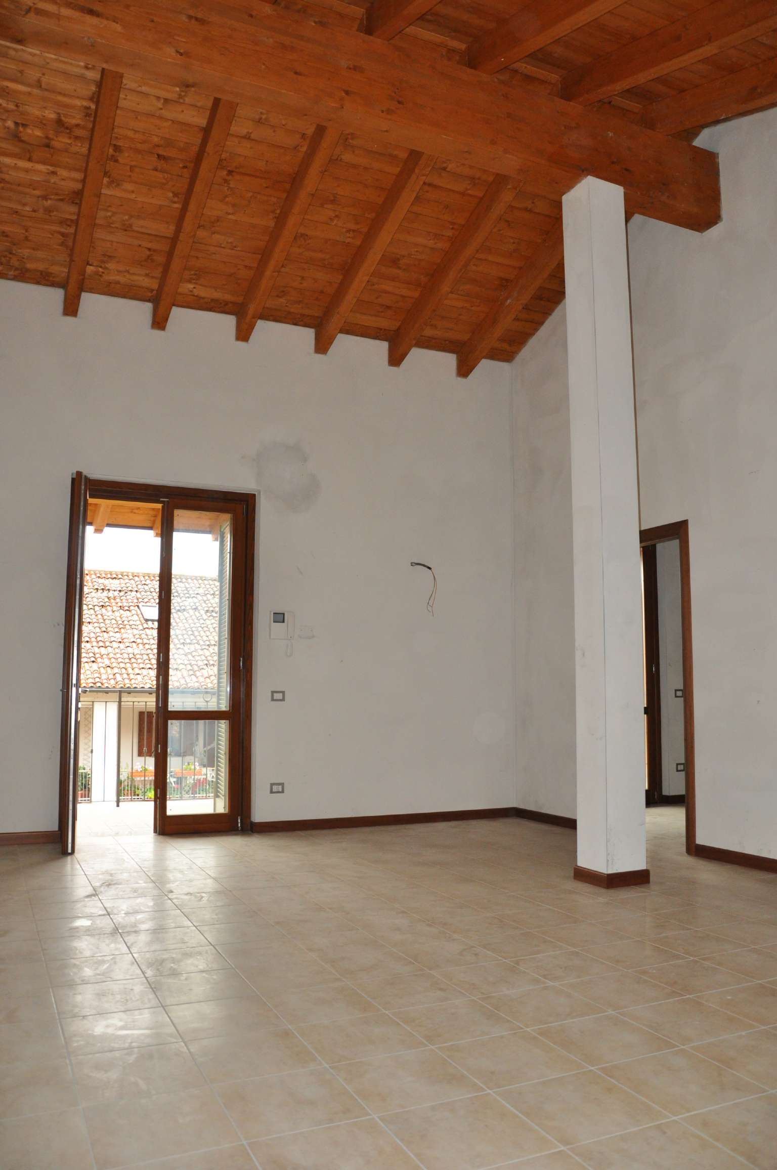 Appartamento in vendita a Arzago d'Adda, 2 locali, prezzo € 125.000 | CambioCasa.it
