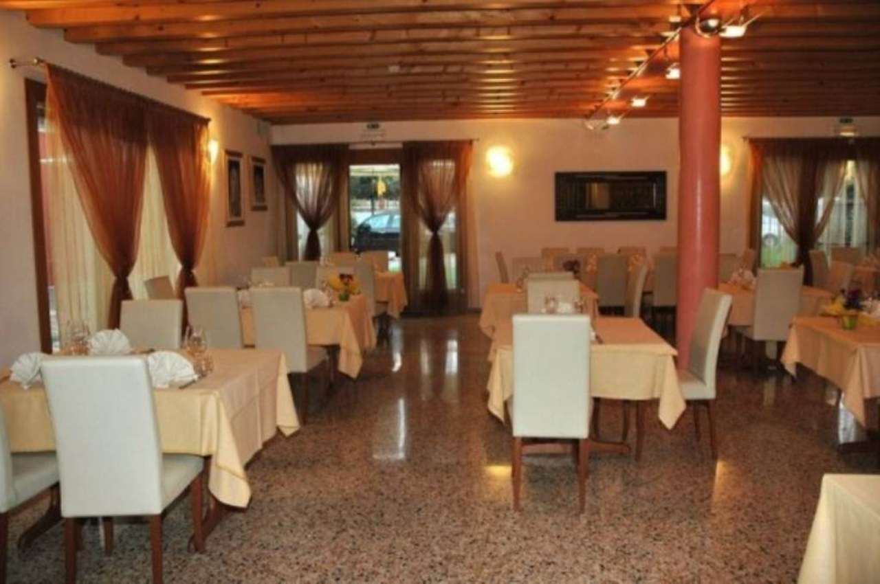 Albergo in vendita a Portogruaro, 6 locali, prezzo € 980.000 | Cambio Casa.it