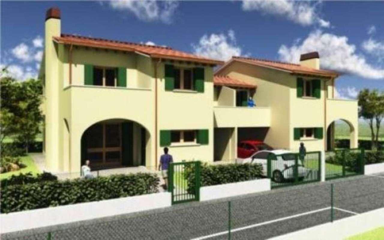 Villa in vendita a Venezia, 5 locali, zona Zona: 13 . Zelarino, prezzo € 360.000   Cambio Casa.it