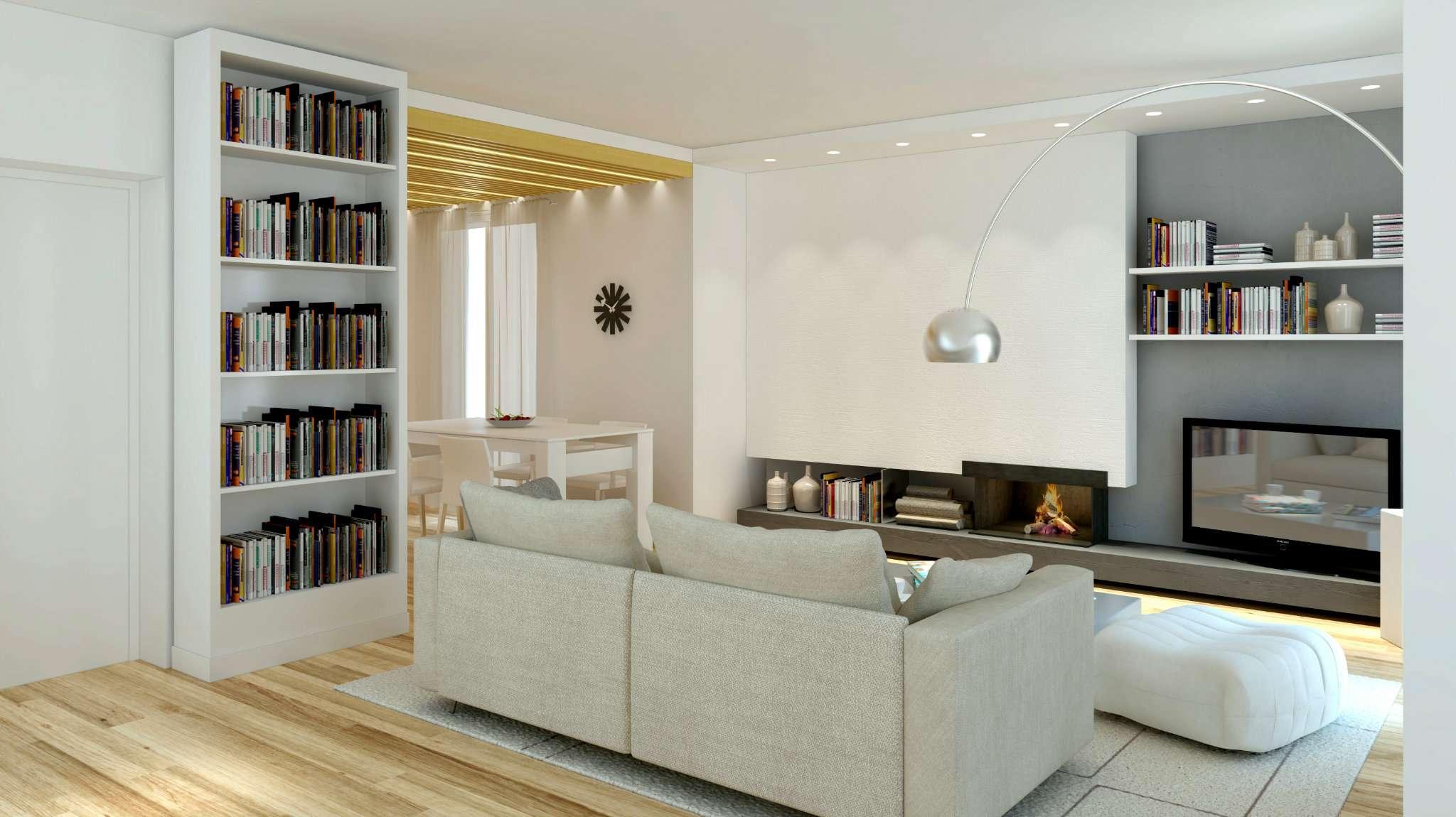 Villa in vendita a Venezia, 5 locali, zona Zona: 13 . Zelarino, prezzo € 360.000 | Cambio Casa.it