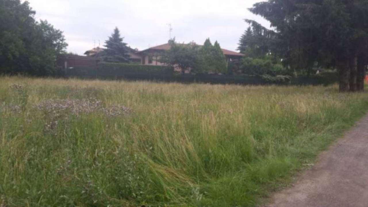 Terreno Edificabile Residenziale in Vendita a Morazzone