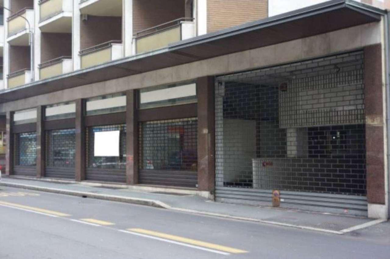 Negozio / Locale in affitto a Varese, 1 locali, prezzo € 2.080 | CambioCasa.it
