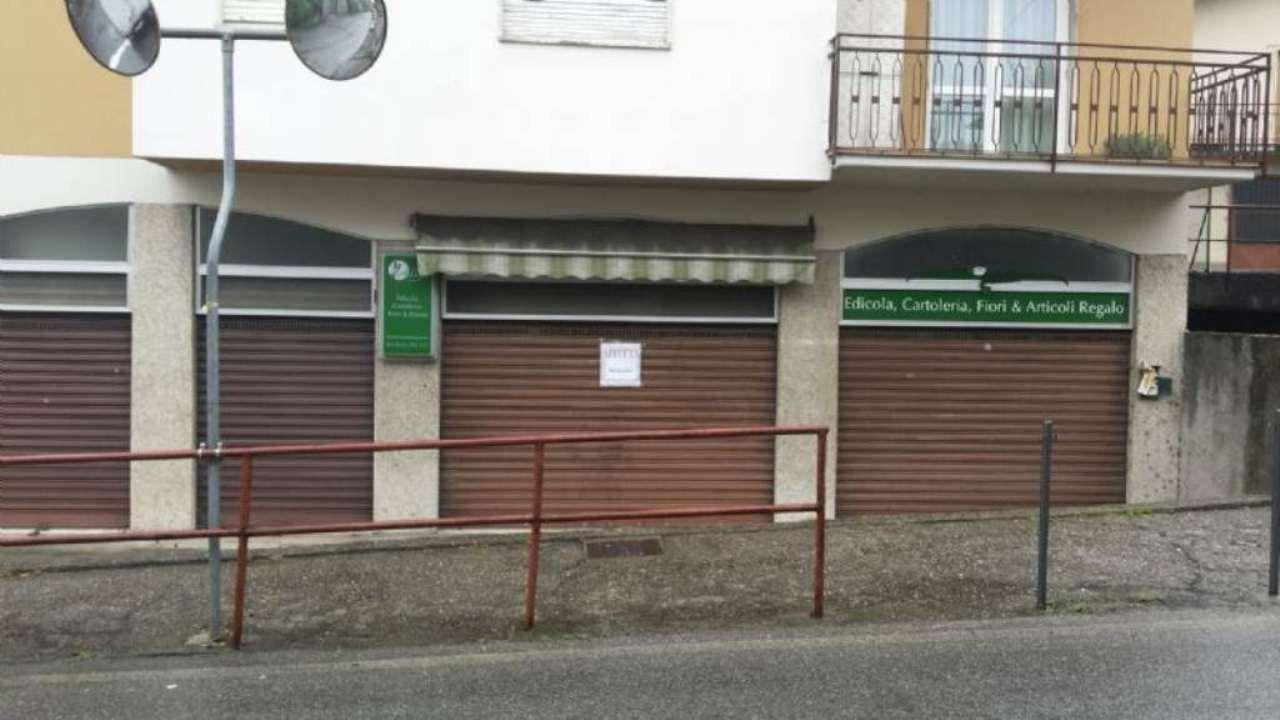 Negozio / Locale in affitto a Gavirate, 1 locali, prezzo € 500 | Cambio Casa.it