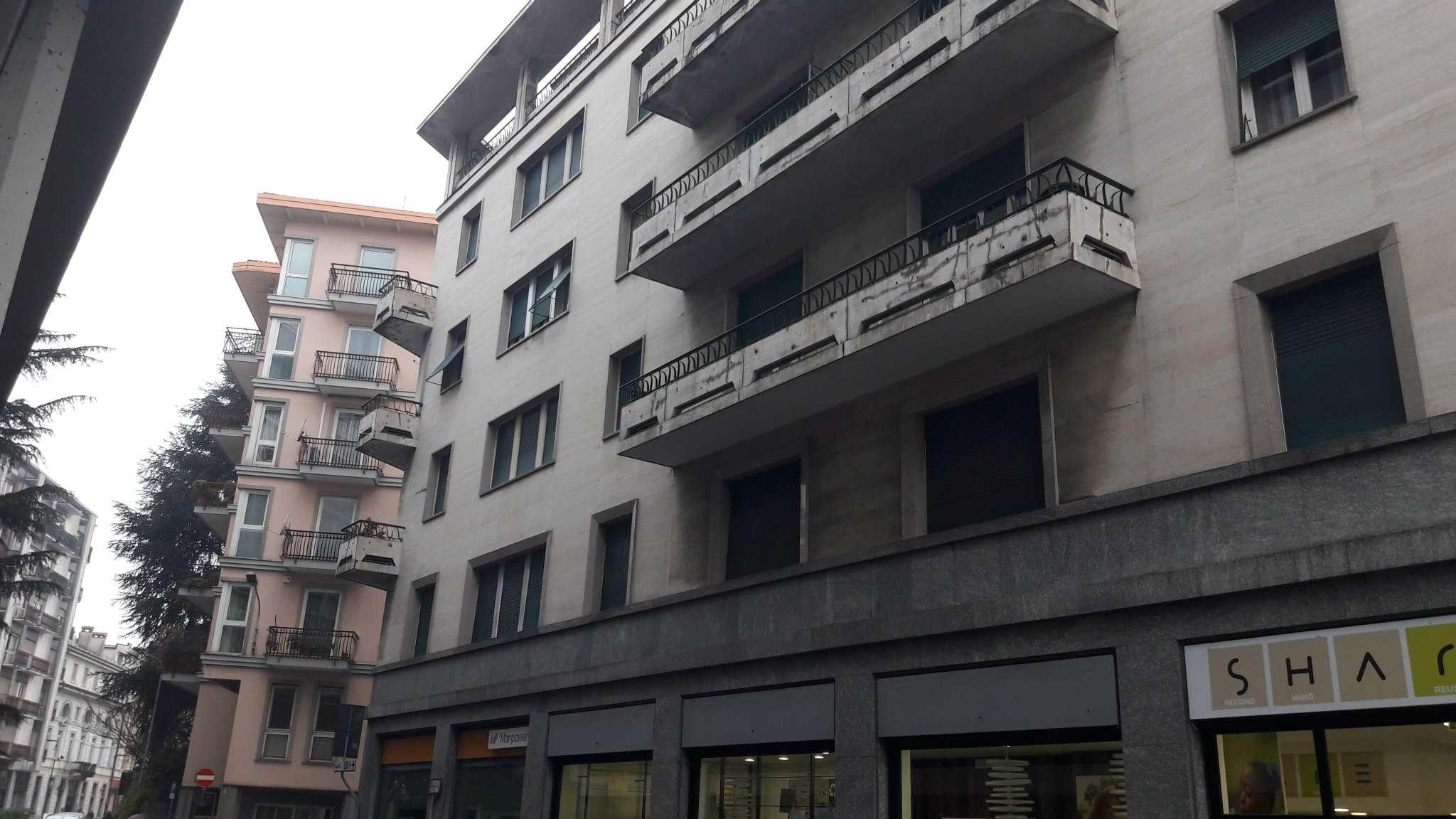 Ufficio / Studio in affitto a Varese, 3 locali, prezzo € 1.100 | CambioCasa.it