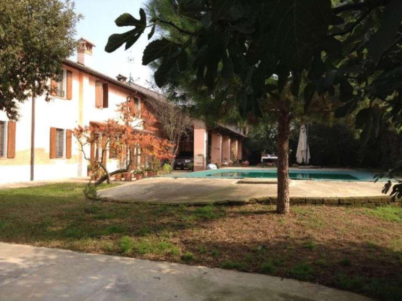 Rustico / Casale in vendita a Sesto ed Uniti, 5 locali, prezzo € 850.000 | Cambio Casa.it