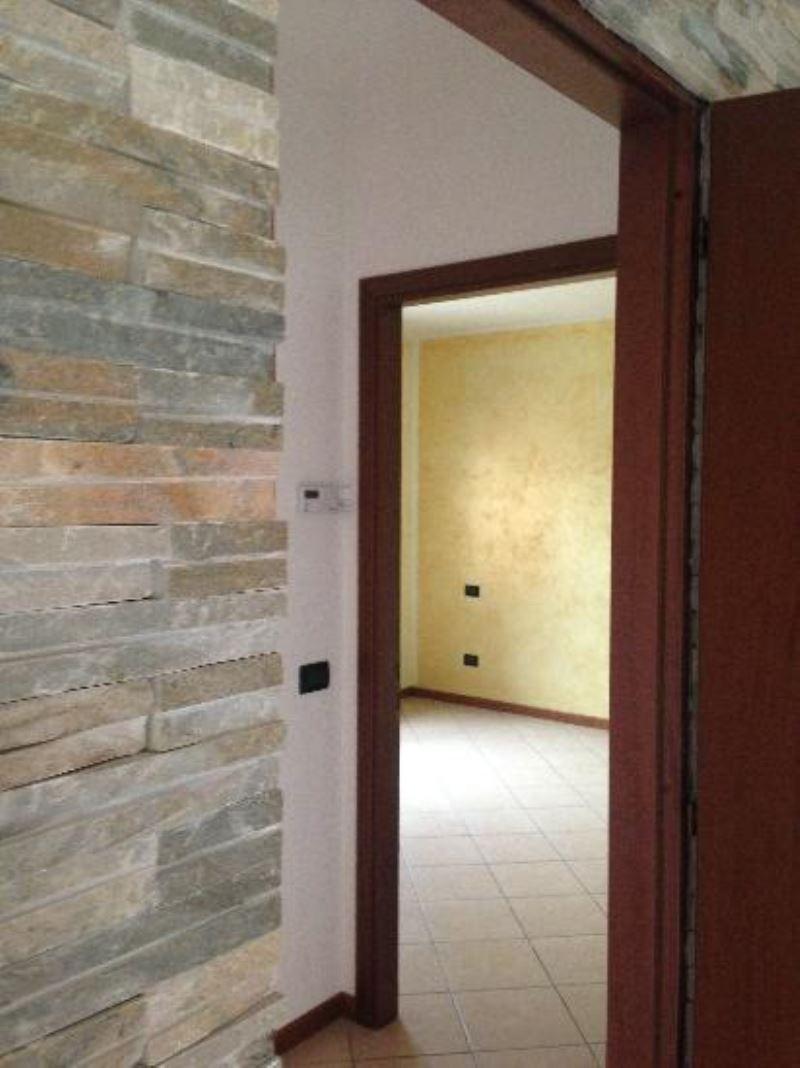 Appartamento in vendita a Cremona, 3 locali, prezzo € 135.000 | Cambio Casa.it
