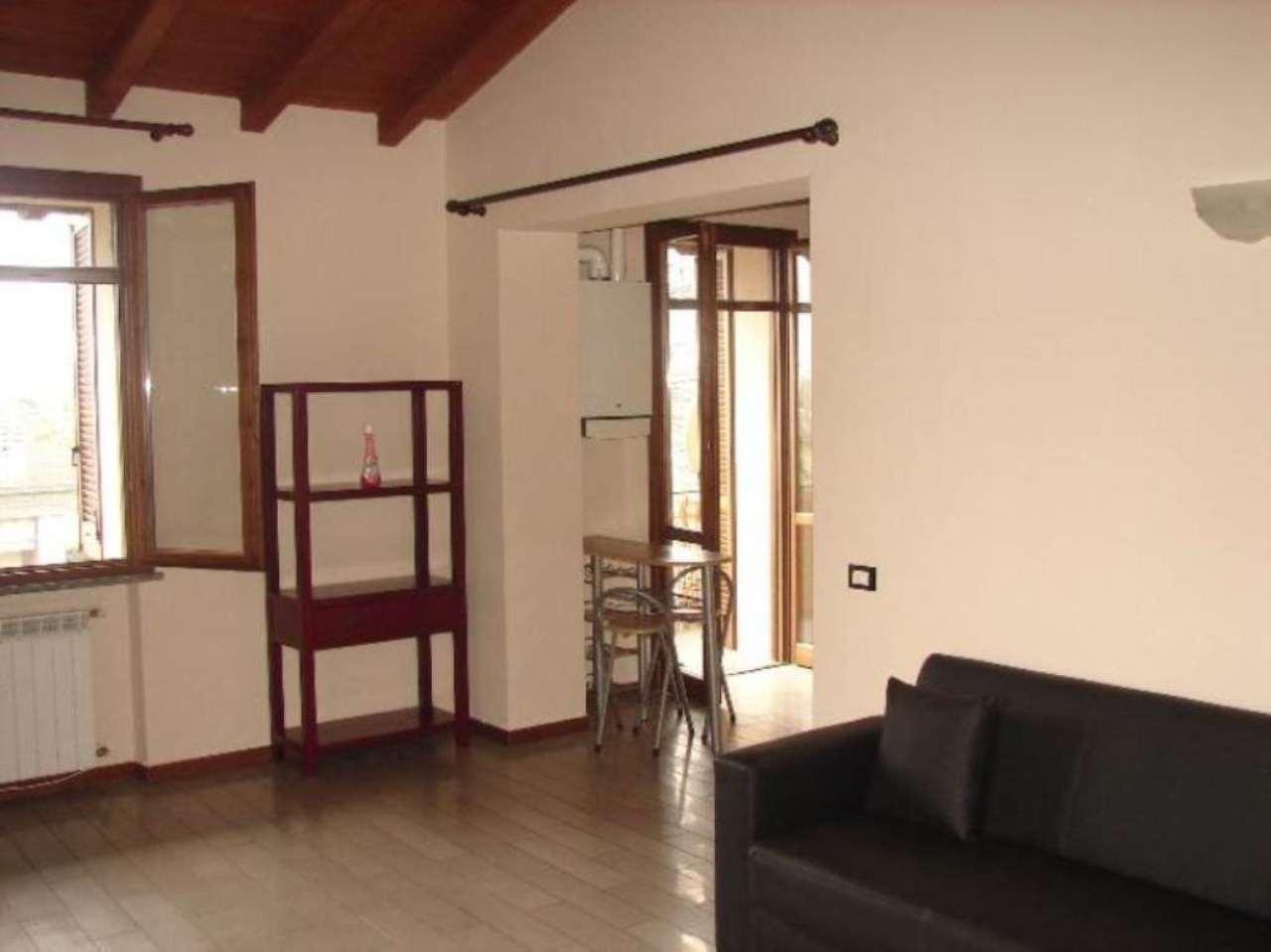 Appartamento in affitto a Castelvetro Piacentino, 3 locali, prezzo € 500 | Cambio Casa.it