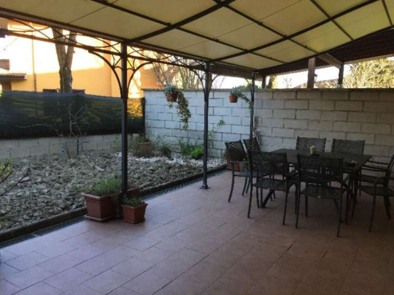 Villa a Schiera in vendita a Gerre de' Caprioli, 5 locali, prezzo € 205.000 | Cambio Casa.it