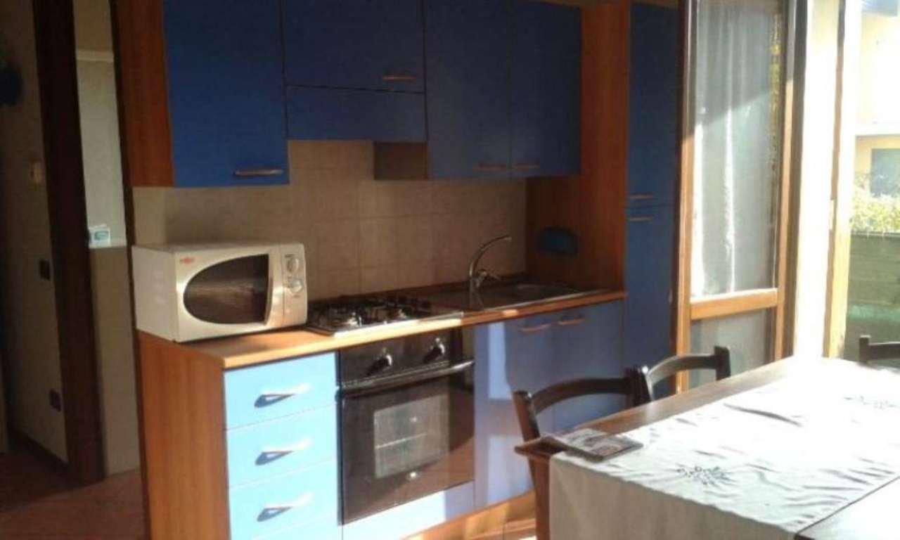 Appartamento in affitto a Castelvetro Piacentino, 1 locali, prezzo € 350 | Cambio Casa.it