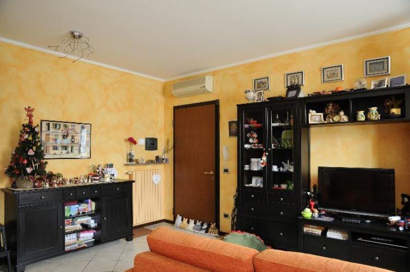 Appartamento in vendita a Malagnino, 3 locali, prezzo € 115.000 | Cambio Casa.it