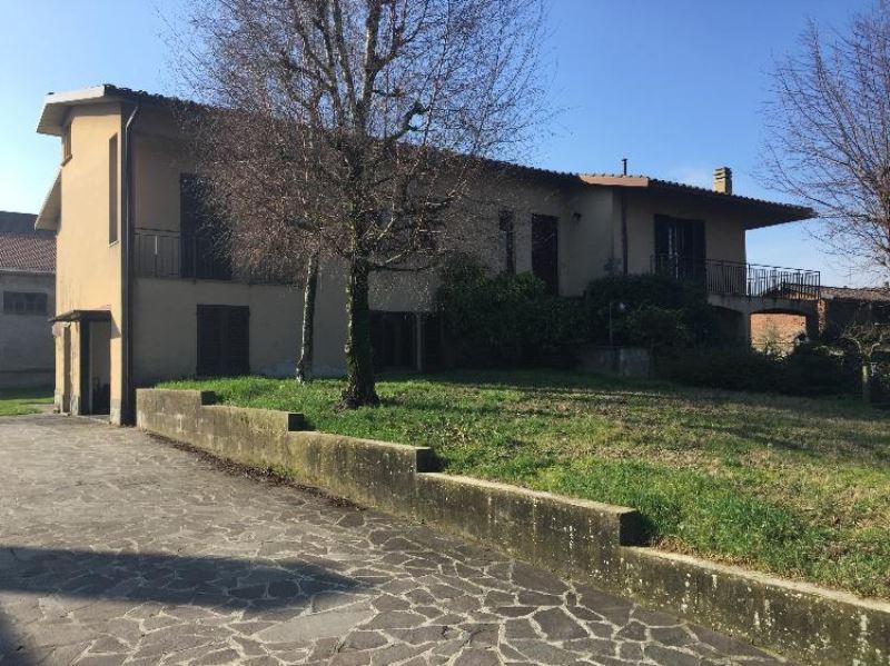 Villa in vendita a Torre de' Picenardi, 5 locali, prezzo € 280.000   Cambio Casa.it
