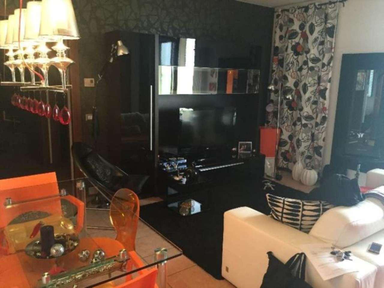 Appartamento in vendita a Persico Dosimo, 2 locali, prezzo € 62.000 | Cambio Casa.it
