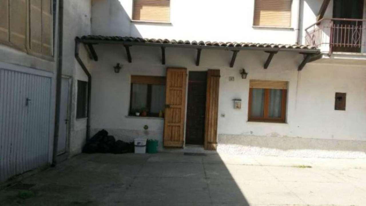 Appartamento in vendita a San Daniele Po, 3 locali, prezzo € 50.000 | Cambio Casa.it