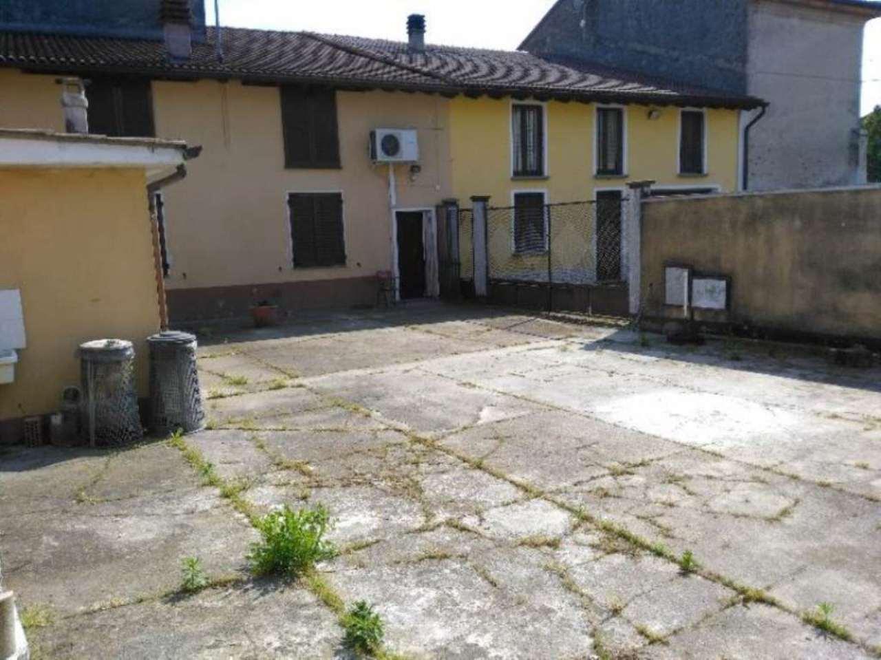Soluzione Indipendente in vendita a Grontardo, 5 locali, prezzo € 89.000 | Cambio Casa.it