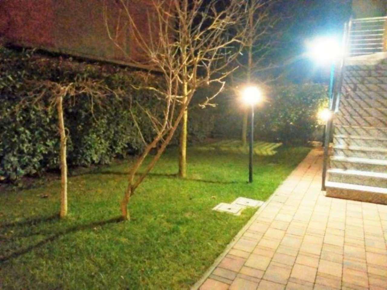 Appartamento in vendita a Pozzaglio ed Uniti, 2 locali, prezzo € 95.000 | Cambio Casa.it
