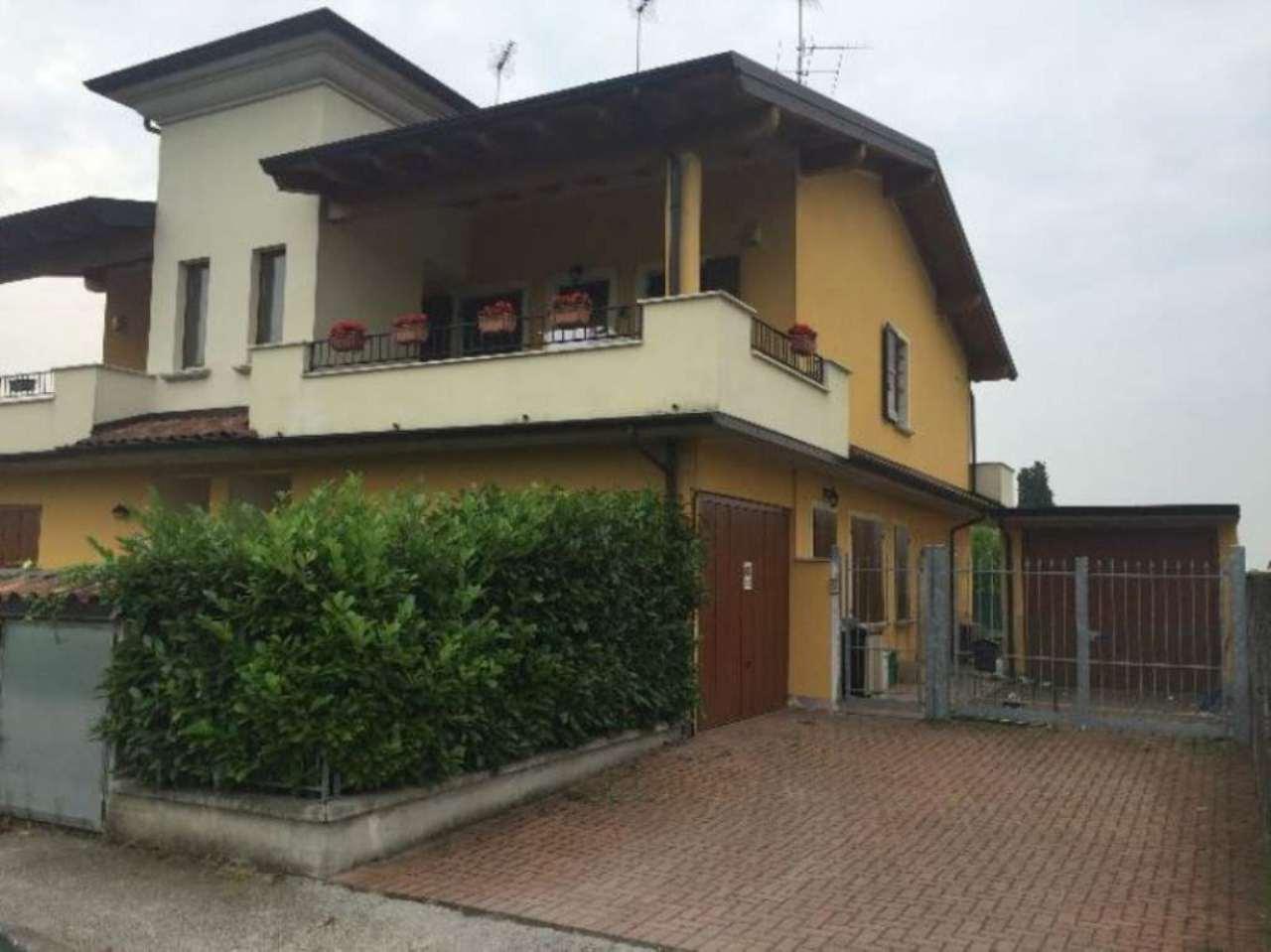 Appartamento in vendita a Sospiro, 3 locali, prezzo € 115.000 | Cambio Casa.it