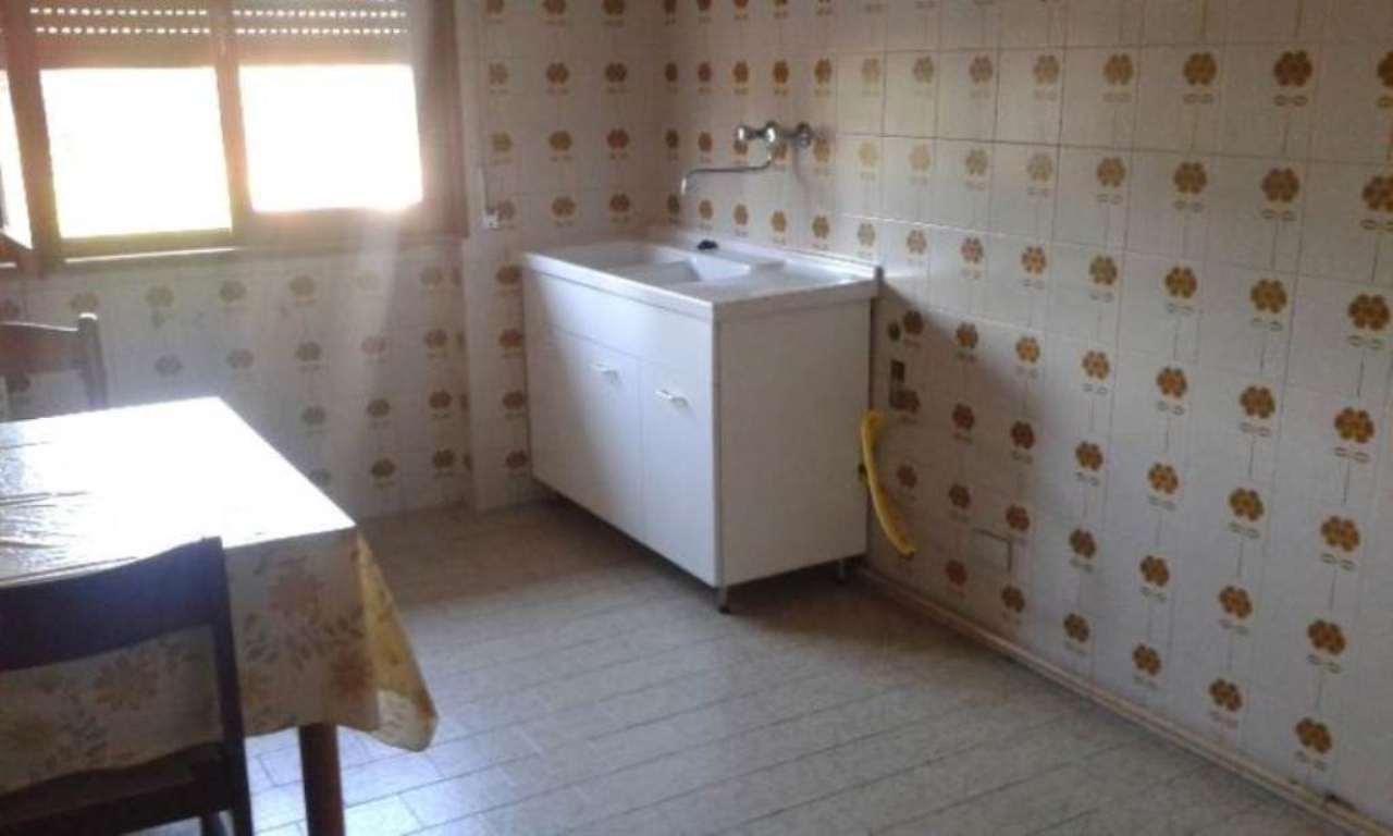 Appartamento in affitto a Gerre de' Caprioli, 3 locali, prezzo € 360 | Cambio Casa.it