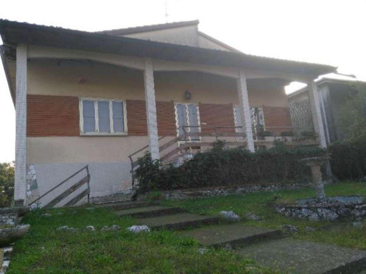 Villa in vendita a Pozzaglio ed Uniti, 5 locali, prezzo € 169.000   Cambio Casa.it