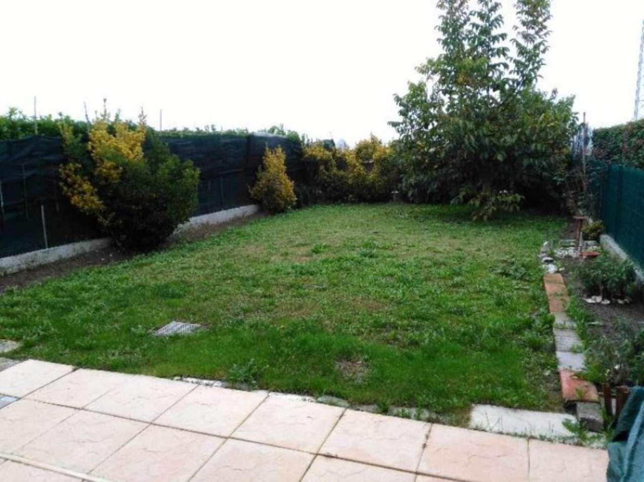 Villa a Schiera in vendita a Pozzaglio ed Uniti, 5 locali, prezzo € 159.000 | Cambio Casa.it