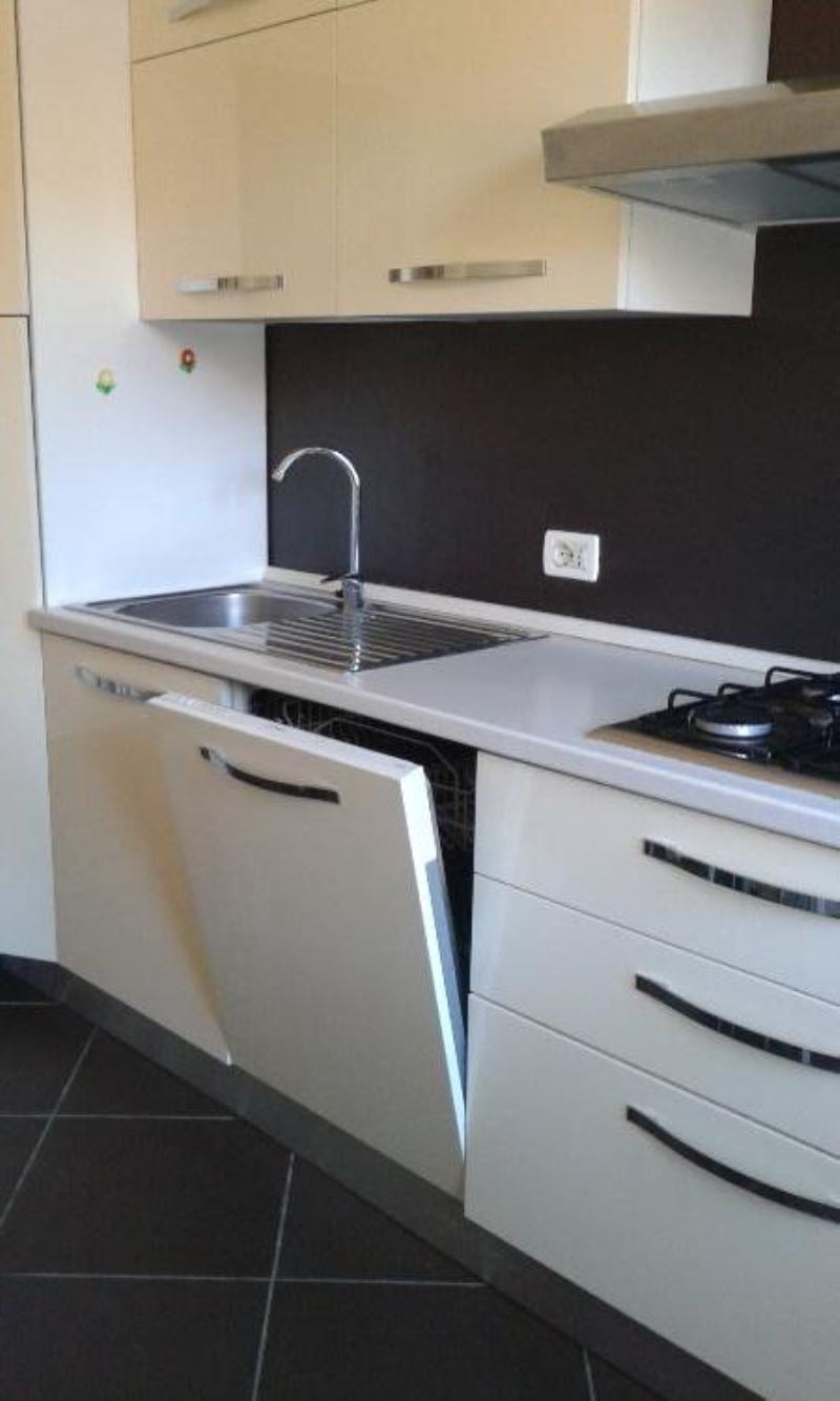 Appartamento in affitto a Persico Dosimo, 2 locali, prezzo € 350 | Cambio Casa.it