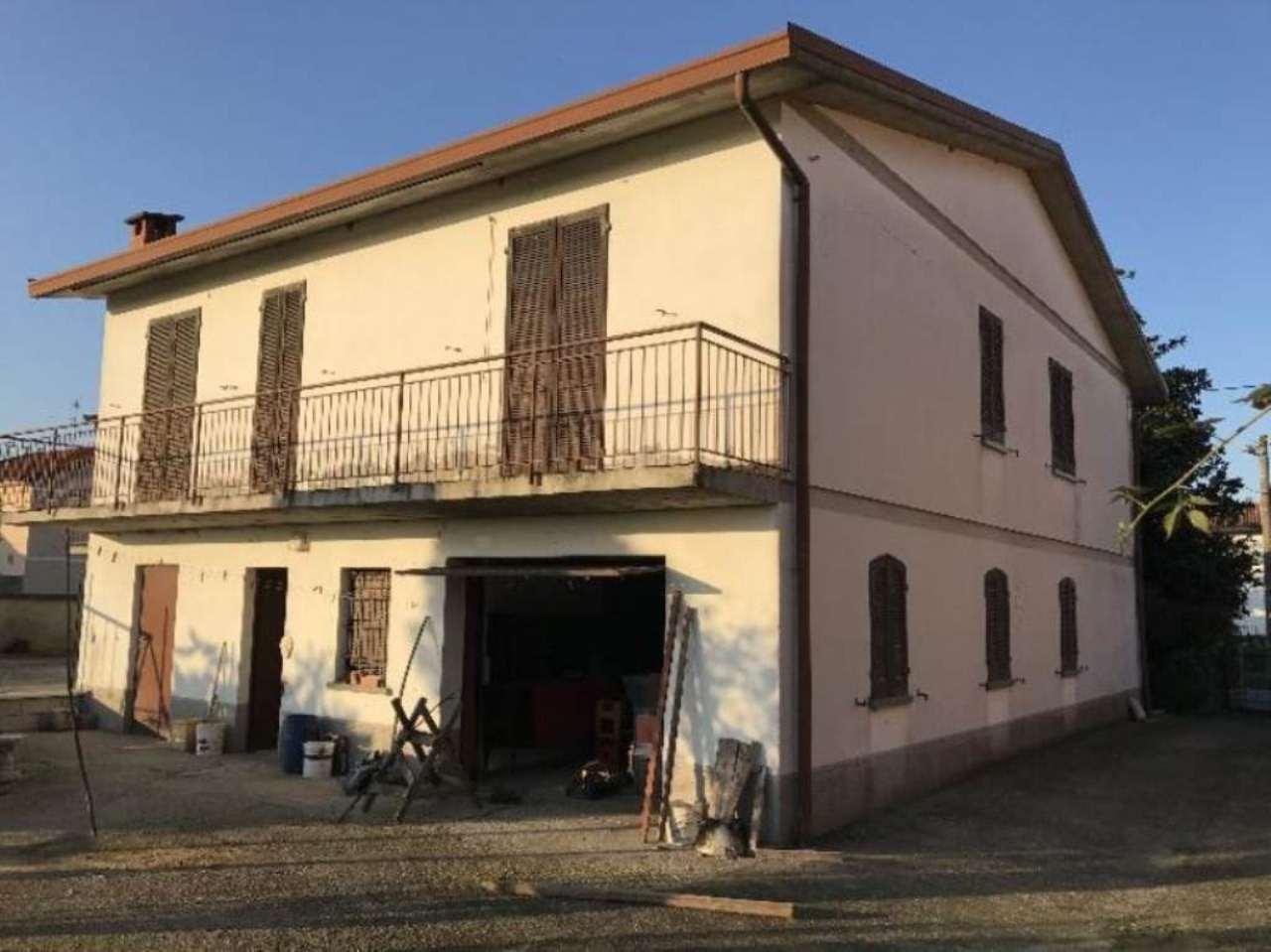 Soluzione Indipendente in vendita a Castelverde, 5 locali, prezzo € 165.000 | Cambio Casa.it