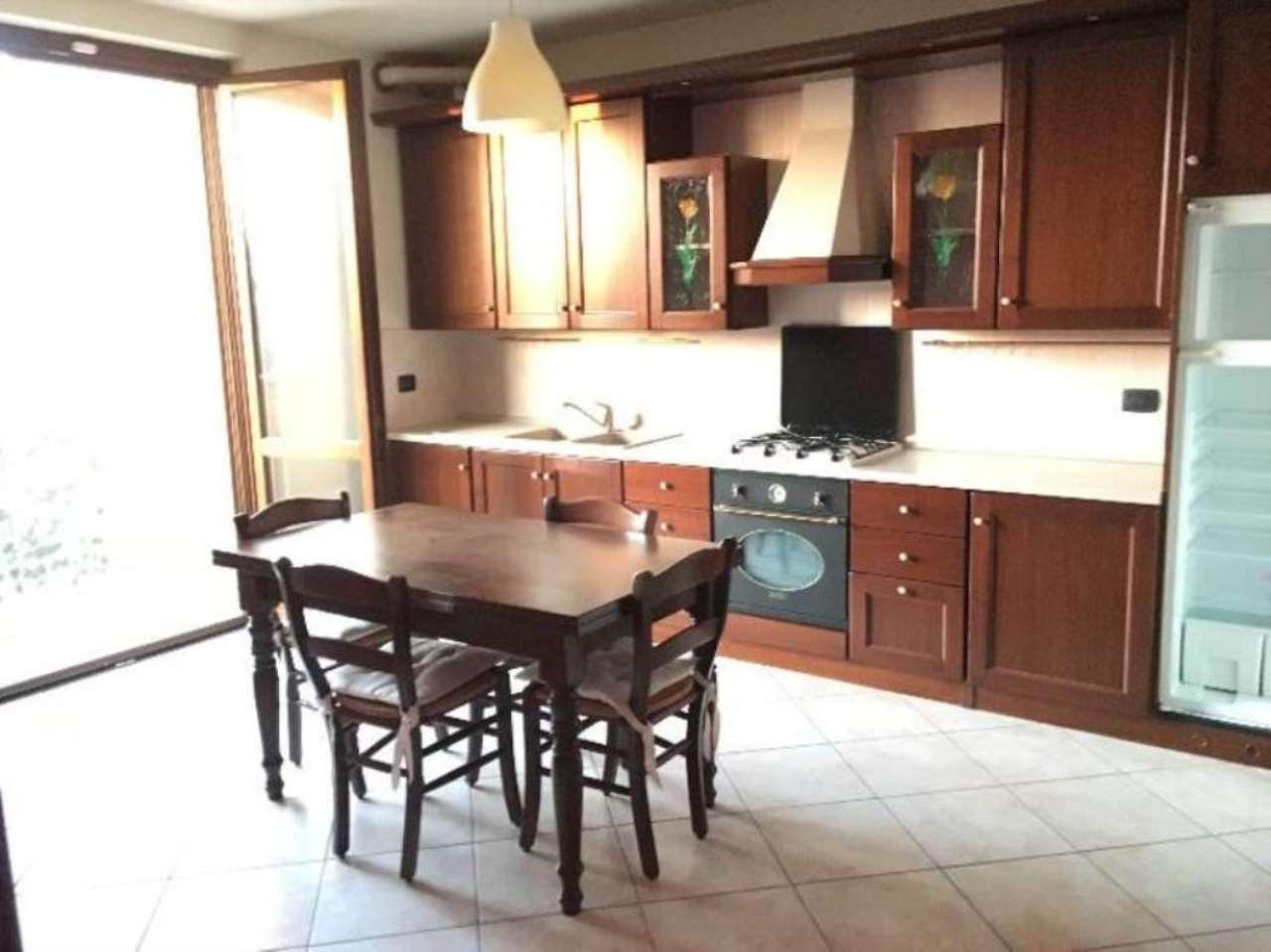 Appartamento in affitto a Gerre de' Caprioli, 2 locali, prezzo € 350   Cambio Casa.it