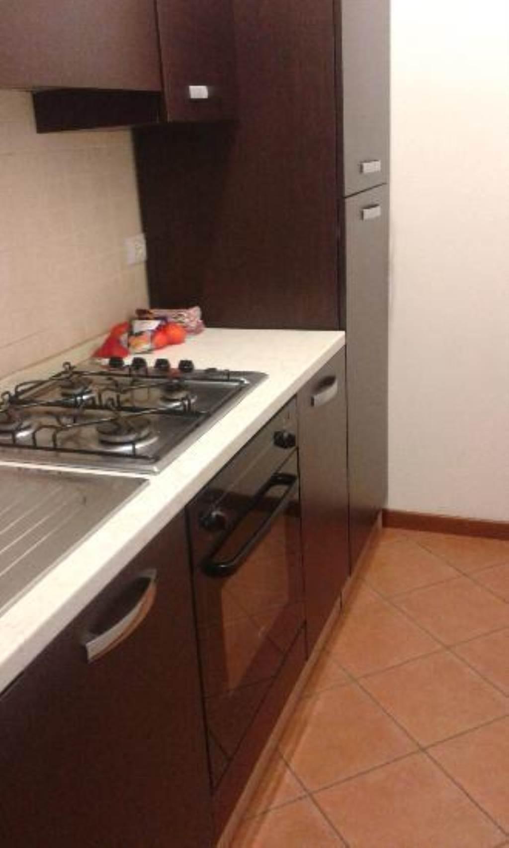 Appartamento in affitto a Cremona, 2 locali, prezzo € 320 | Cambio Casa.it