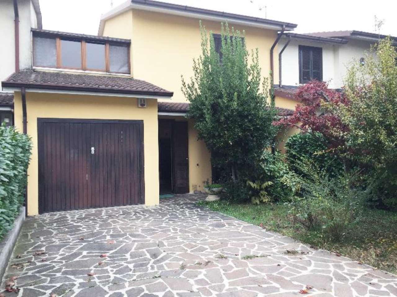 Villa a Schiera in vendita a Castelverde, 5 locali, prezzo € 189.000 | Cambio Casa.it