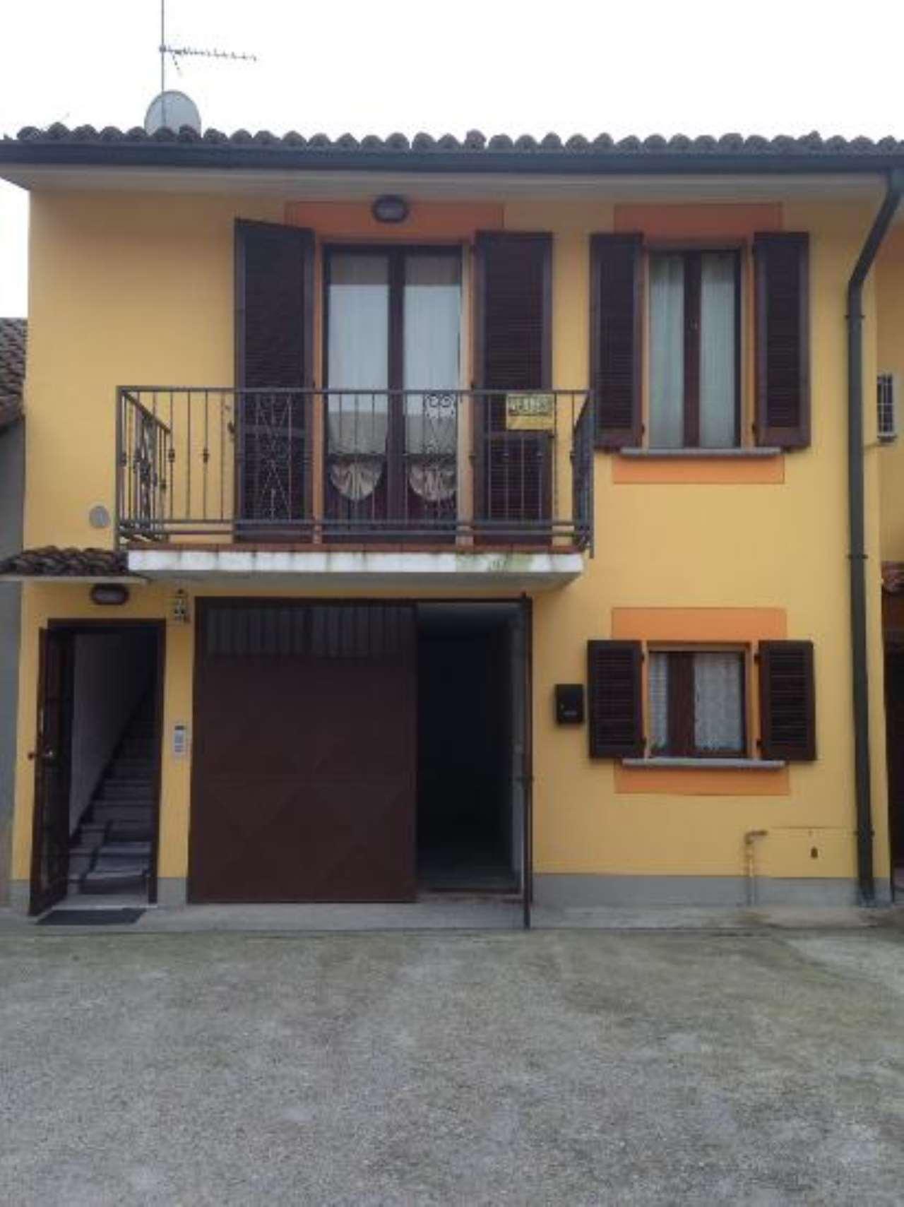 Rustico / Casale in vendita a Castelverde, 3 locali, prezzo € 79.000   Cambio Casa.it