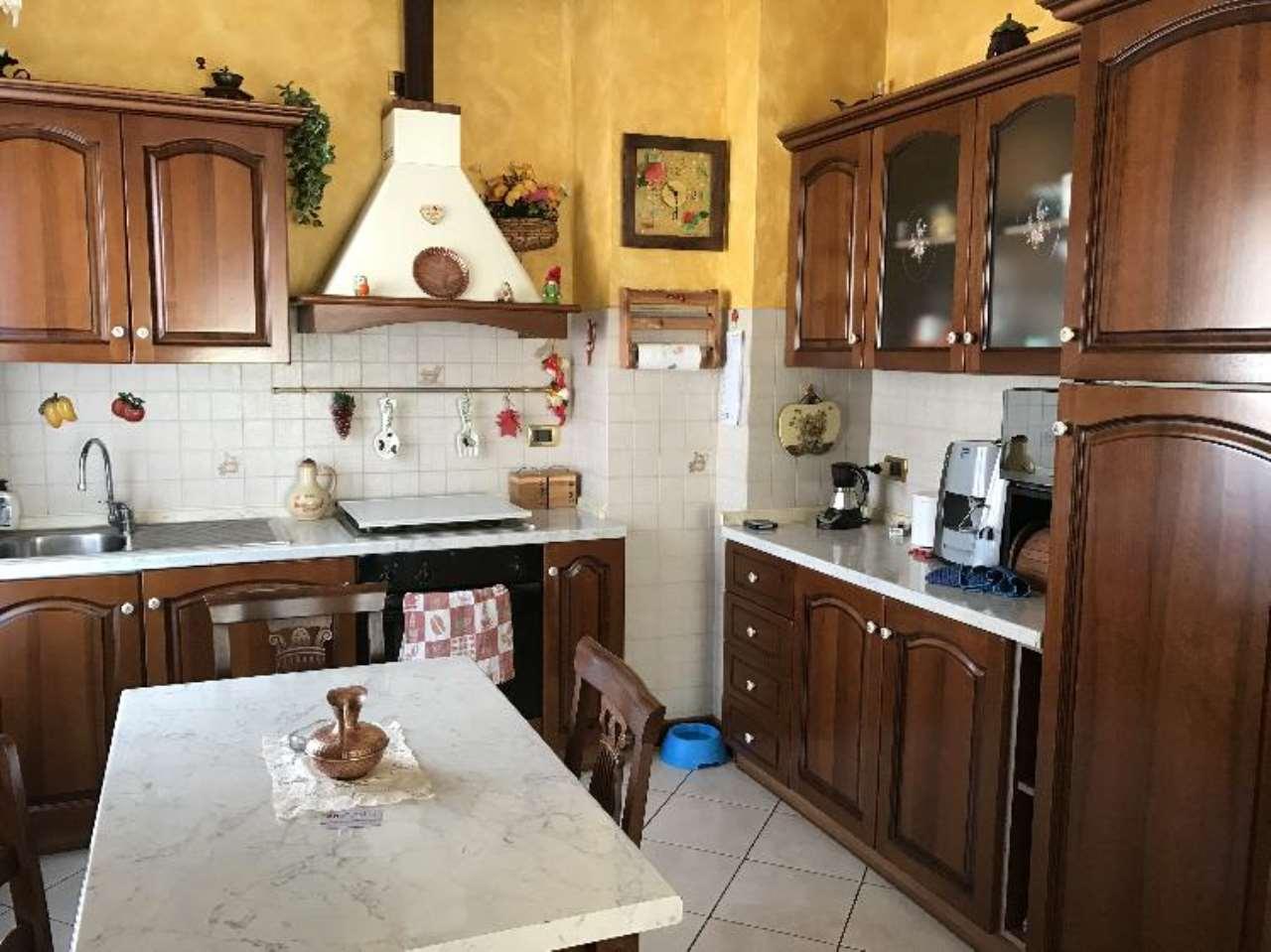 Appartamento in vendita a Sospiro, 3 locali, prezzo € 65.000 | Cambio Casa.it
