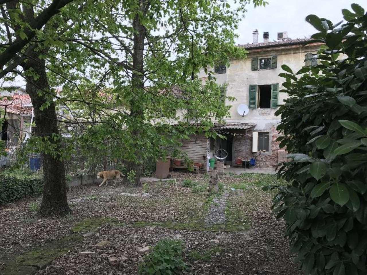 Soluzione Indipendente in vendita a Stagno Lombardo, 5 locali, prezzo € 98.000 | Cambio Casa.it