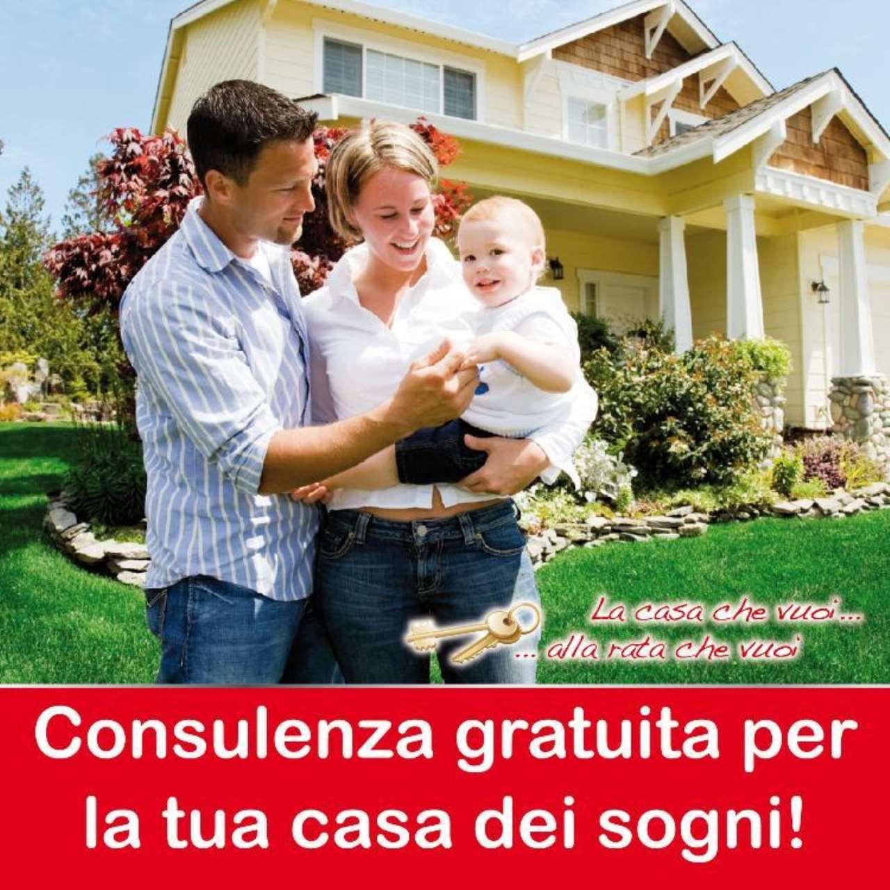 Villa a Schiera in vendita a Persico Dosimo, 4 locali, prezzo € 154.000 | Cambio Casa.it