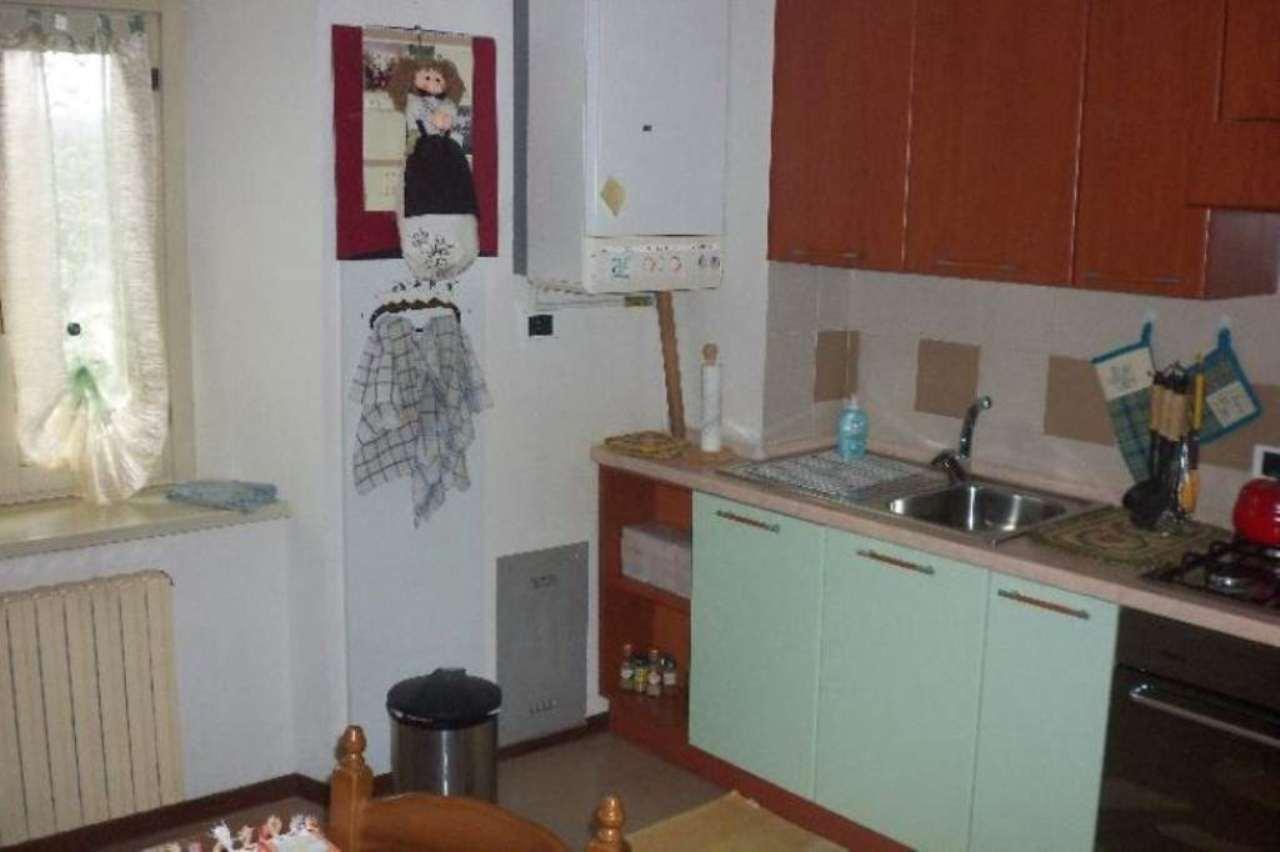 Appartamento in Vendita a Vescovato