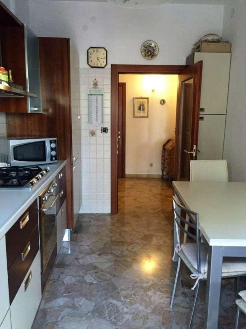 Appartamento in vendita a Venezia, 4 locali, zona Zona: 11 . Mestre, prezzo € 150.000 | Cambio Casa.it