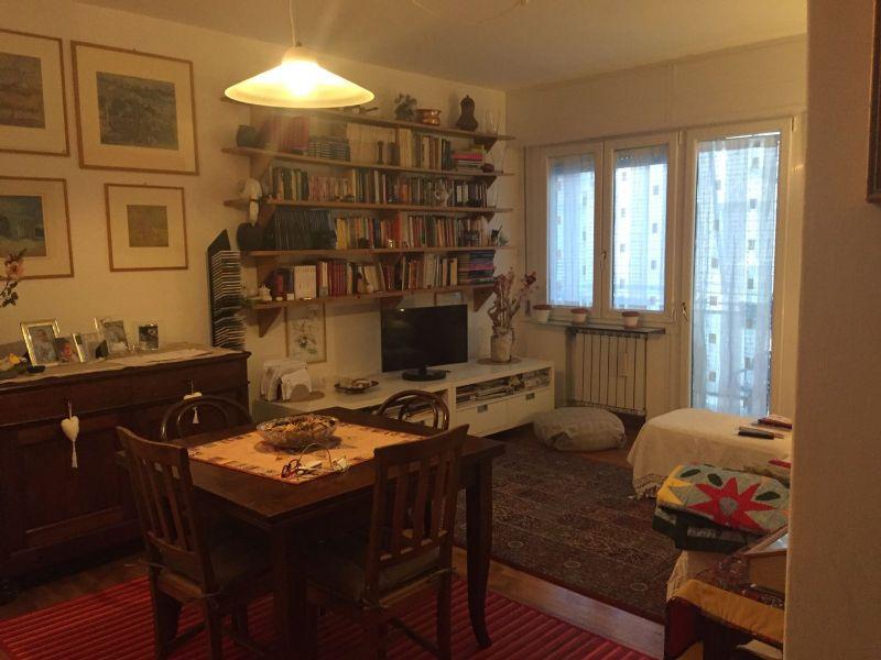 Appartamento in vendita a Venezia, 9999 locali, zona Zona: 11 . Mestre, prezzo € 140.000   Cambio Casa.it