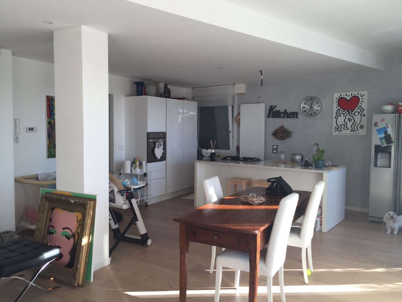 Appartamento in vendita a Venezia, 5 locali, zona Zona: 11 . Mestre, prezzo € 380.000 | Cambio Casa.it