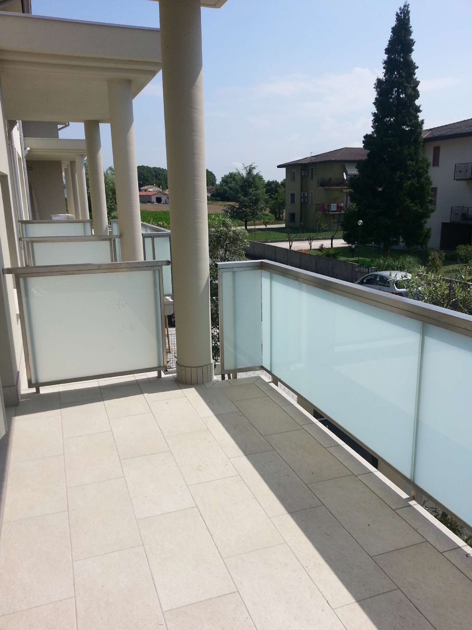 Appartamento in vendita a Quarto d'Altino, 3 locali, prezzo € 99.000 | CambioCasa.it