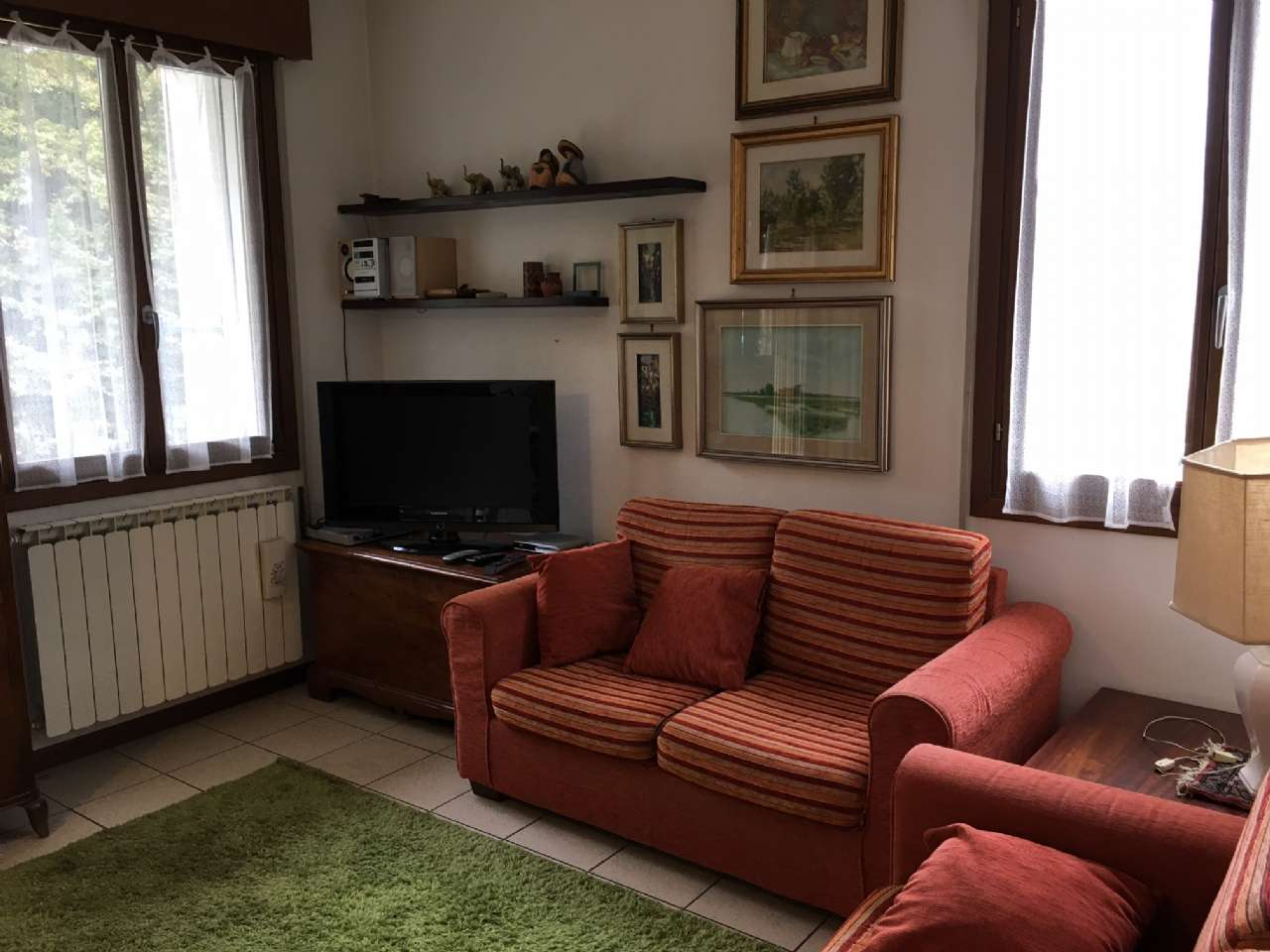 Appartamento in vendita a Mogliano Veneto, 4 locali, prezzo € 115.000 | CambioCasa.it