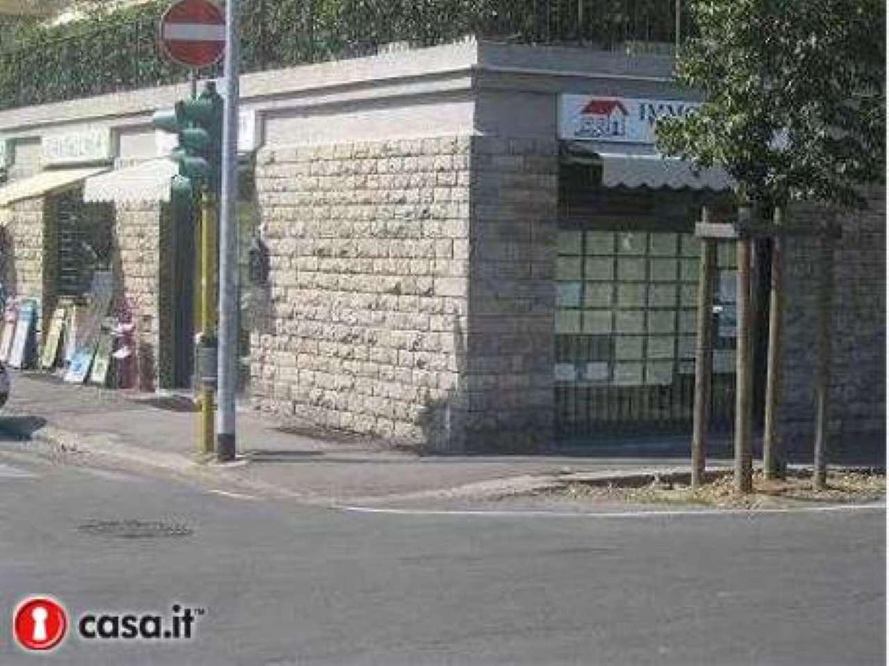 Box / Garage in affitto a Firenze, 1 locali, zona Zona: 9 . S. Jacopino, La Fortezza, Statuto, prezzo € 140 | Cambio Casa.it