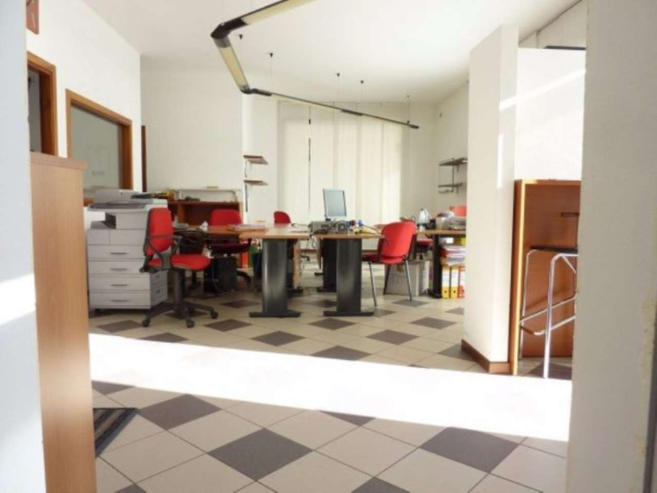 Ufficio / Studio in affitto a Villorba, 4 locali, prezzo € 1.250 | Cambio Casa.it