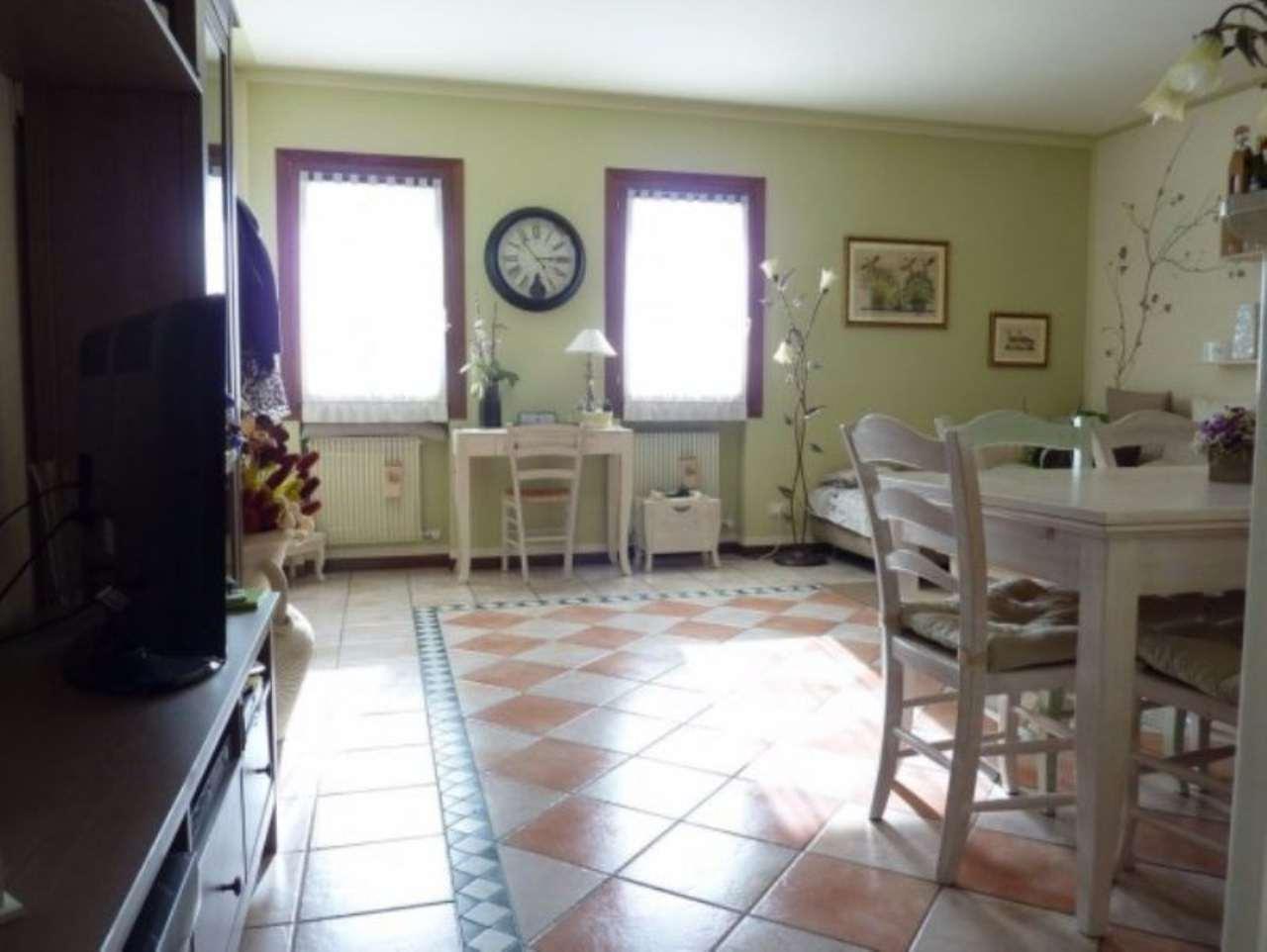 Appartamento in vendita a Povegliano, 3 locali, prezzo € 137.000 | Cambio Casa.it