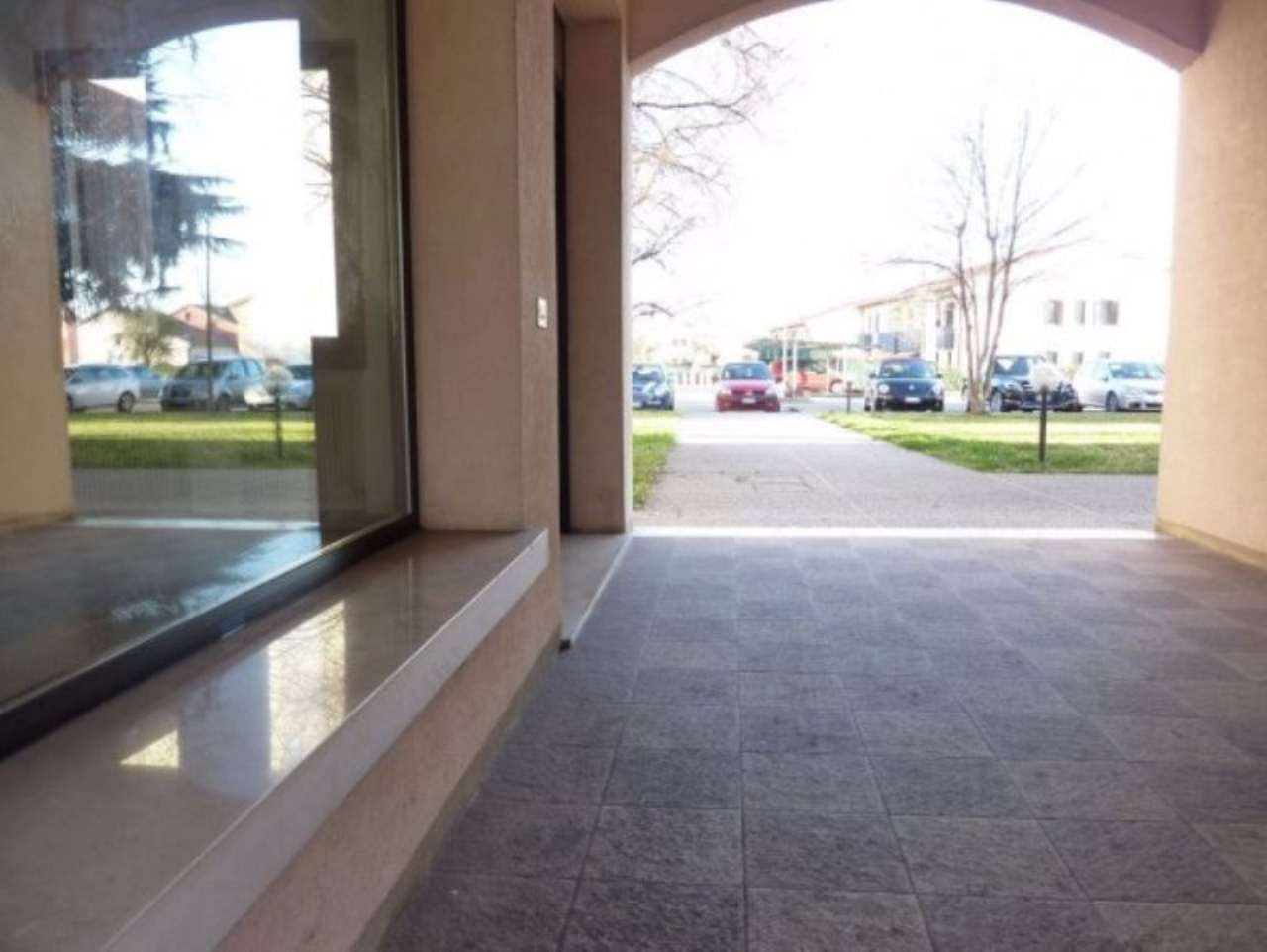 Ufficio / Studio in affitto a Volpago del Montello, 1 locali, prezzo € 350 | Cambio Casa.it