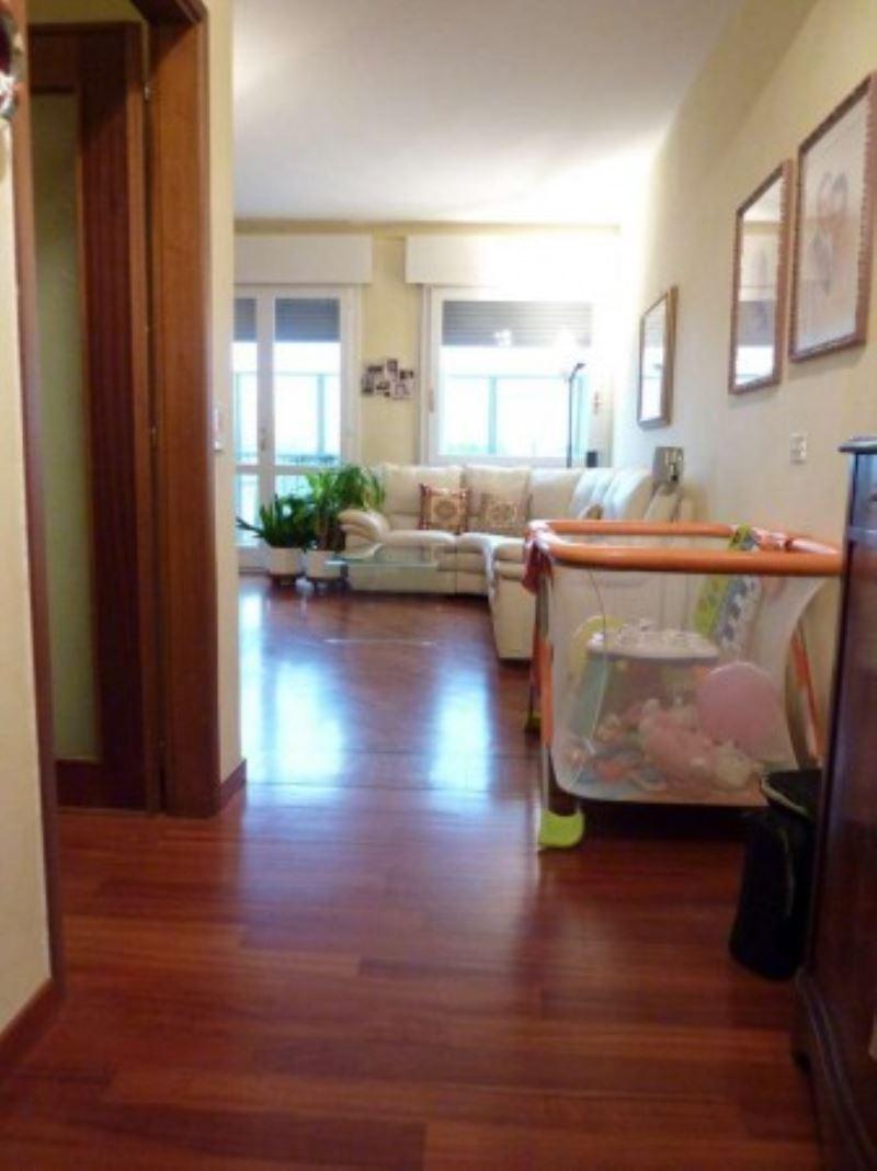 Appartamento in vendita a Treviso, 3 locali, prezzo € 139.000 | Cambio Casa.it