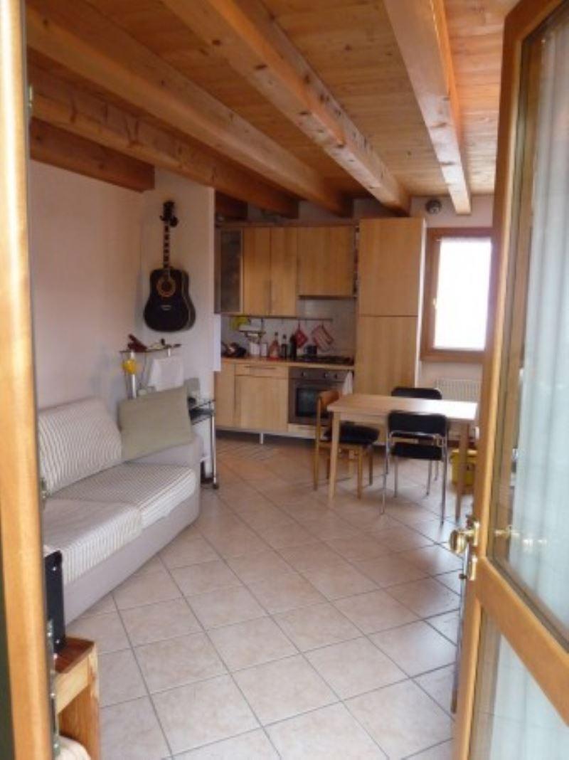 Appartamento in vendita a Maserada sul Piave, 2 locali, prezzo € 53.000 | Cambio Casa.it